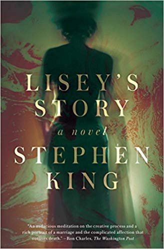 Stephen King - Lisey