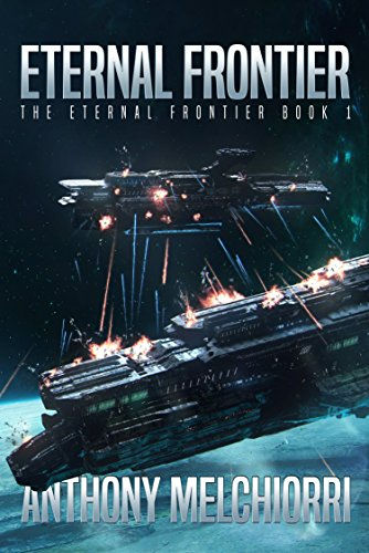 Eternal Frontier Audiobook by Anthony J Melchiorri Free