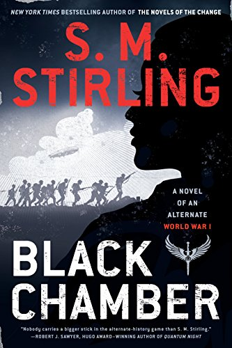S. M. Stirling - Black Chamber Audio Book Free