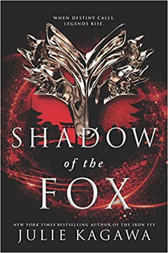 Julie Kagawa - Shadow of the Fox Audio Book Free