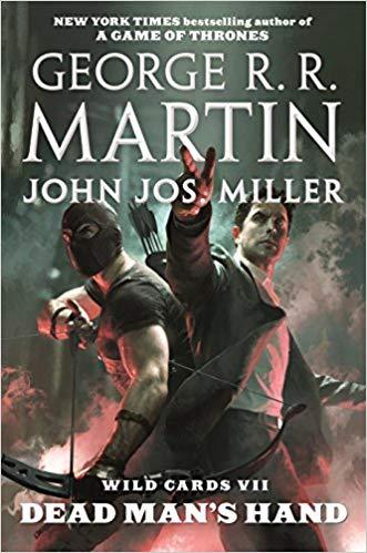 George R. R. Martin - Dead Man's Hand Audiobook