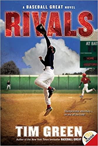 Tim Green - Rivals Audio Book Free