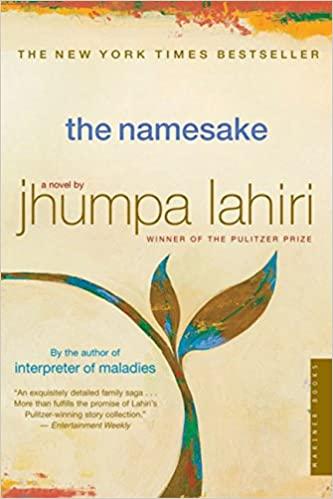 Jhumpa Lahiri - The Namesake Audiobook Free