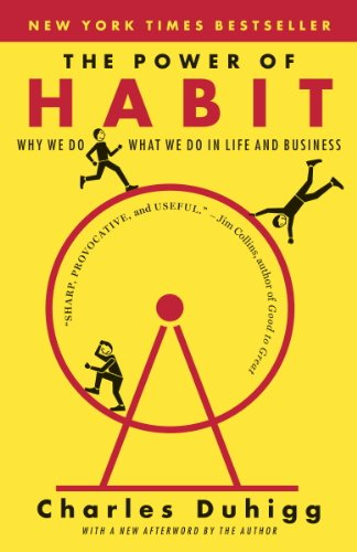Charles Duhigg - The Power of Habit Audio Book Free
