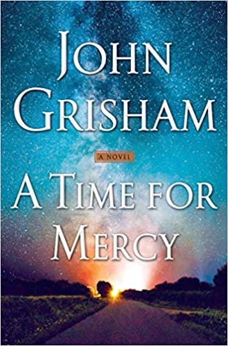 John Grisham - A Time for Mercy Audiobook Online