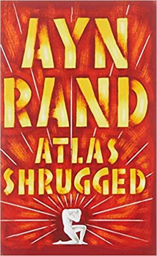 Ayn Rand - Atlas Shrugged Audiobook Free