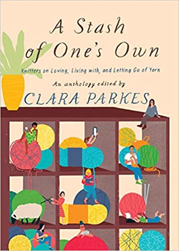 Clara Parkes - A Stash of One's Own Audio Book Free