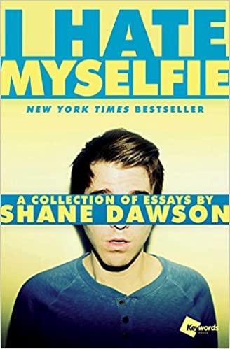 Shane Dawson - I Hate Myselfie Audiobook Free