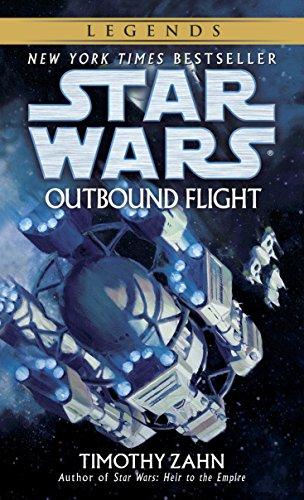 Timothy Zahn - Outbound Flight Audio Book Free