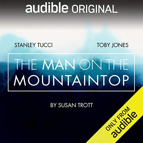 Susan Trott - The Man on the Mountaintop Audiobook Free