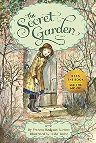 Frances Hodgson Burnett - Secret Garden Audiobook Download