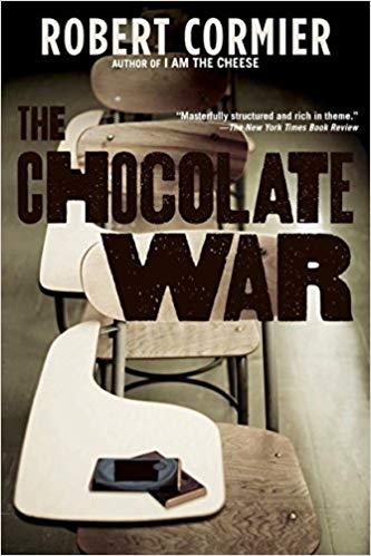 Robert Cormier - The Chocolate War Audio Book Free