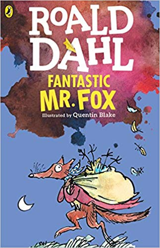 Fantastic Mr. Fox Audiobook - Roald Dahl Free
