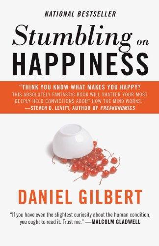 Daniel Gilbert - Stumbling on Happiness Audio Book Free