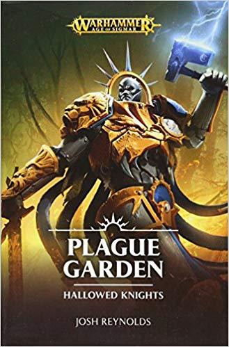 Warhammer 40k - Plague Garden Audiobook Free