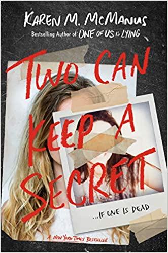 Karen M. McManus - Two Can Keep a Secret Audio Book Free