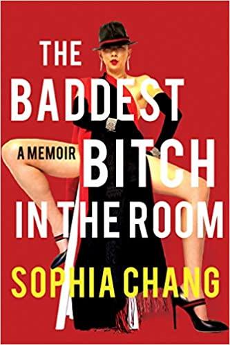 Sophia Chang - Baddest Bitch in the Room Audiobook Download