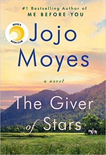 Jojo Moyes - The Giver of Stars Audiobook Free