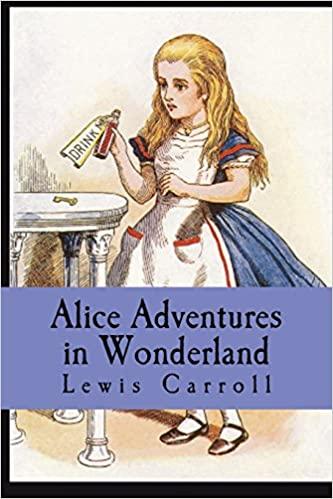 Lewis Carroll - Alice's Adventures in Wonderland Audiobook Download