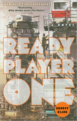 Ernest Cline - Ready Player One Audiobook Free