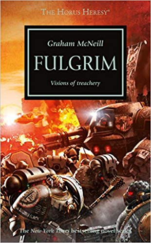 Warhammer 40k - Fulgrim Audiobook