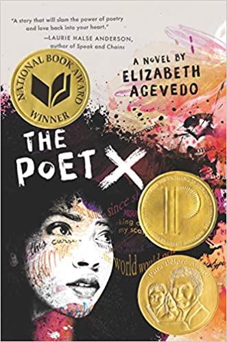 The Poet X Audiobook Download