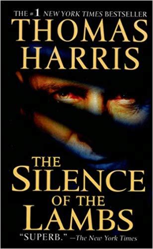 Thomas Harris - The Silence of the Lambs Audio Book Free