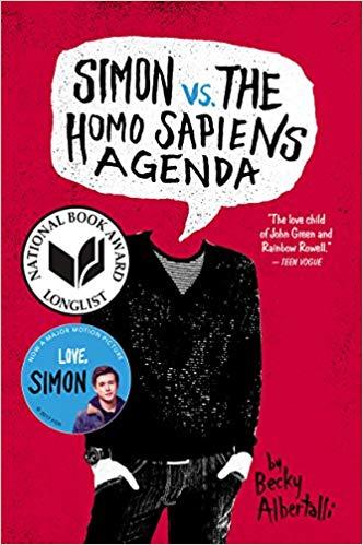 Simon vs. the Homo Sapiens Agenda Audiobook Online