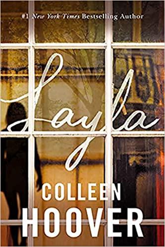 Colleen Hoover - Layla Audiobook Download