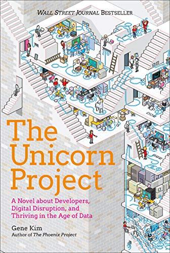 Gene Kim - Unicorn Project Audiobook Free
