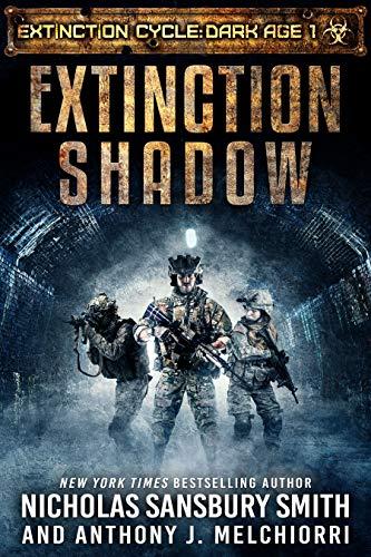 Nicholas Sansbury Smith, Anthony J. Melchiorri - Extinction Shadow Audio Book Download