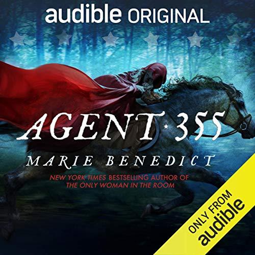 Agent 355 Audio Book Download