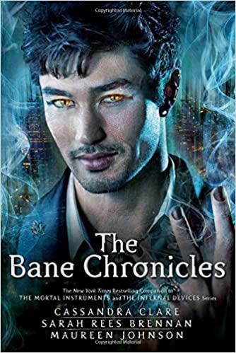 Cassandra Clare - The Bane Chronicles Audio Book Free