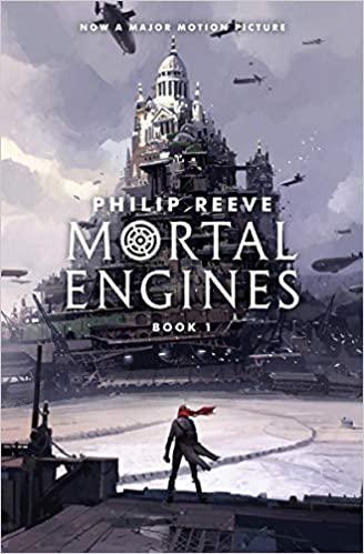 Philip Reeve - Mortal Engines Audio Book Free