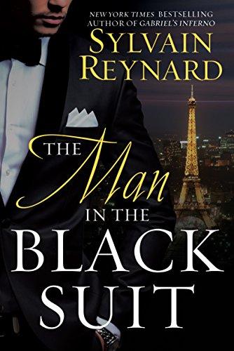 Sylvain Reynard - The Man in the Black Suit Audio Book Free