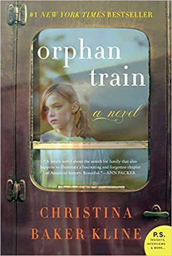 Christina Baker Kline - Orphan Train Audio Book Free