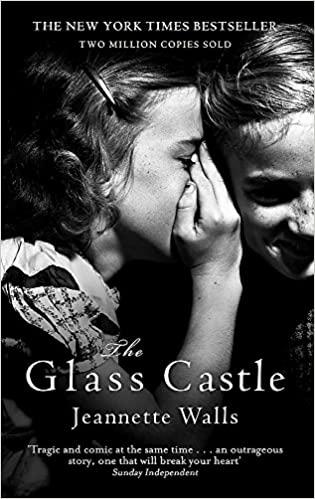 Jeannette Walls - The Glass Castle Audiobook Free