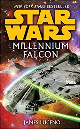 Star Wars - Millennium Falcon Audiobook Free