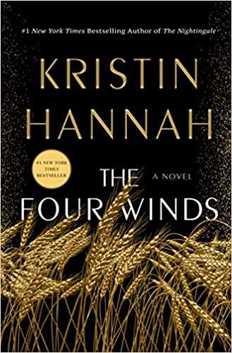Kristin Hannah - The Four Winds Audiobook Stream