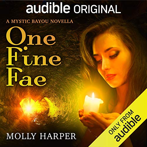 One Fine Fae Audiobook By Molly Harper