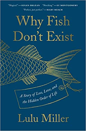 Lulu Miller - Why Fish Don't Exist Audiobook Download