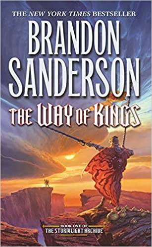 Brandon Sanderson - The Way of Kings Audiobook Free
