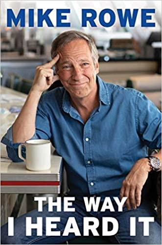 Mike Rowe - The Way I Heard It Audiobook Streaming