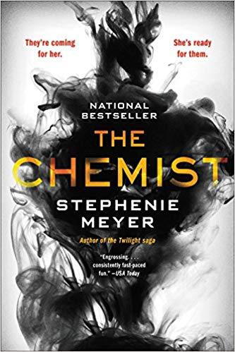 The Chemist Audiobook by Stephenie Meyer Free