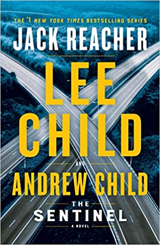 Lee Child, Andrew Child - The Sentinel Audio Book Download