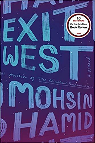 Mohsin Hamid - Exit West Audio Book Free