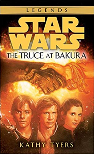 Star Wars - The Truce at Bakura Audiobook Free