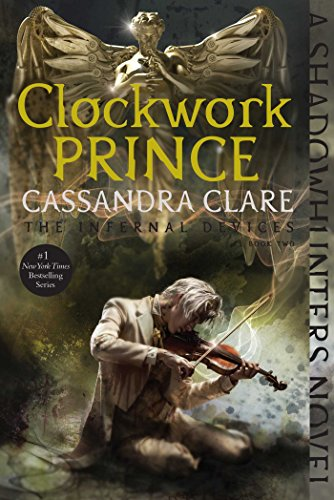 Clockwork Prince (The Infernal Devices Book 2) by [Cassandra Clare] Audio Book Download