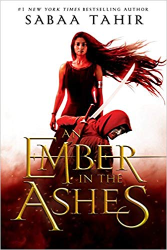 Sabaa Tahir - An Ember in the Ashes Audio Book Free