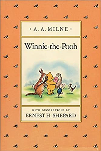 A. A. Milne - Winnie-the-Pooh Audiobook Download